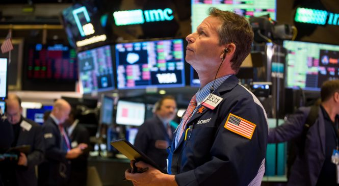 Futures flat as investors brace for a tough earnings season amid coronavirus crisis