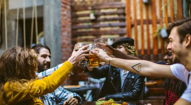 Yes to brunch, no to Coachella. Here's how younger Americans plan to spend after the coronavirus crisis