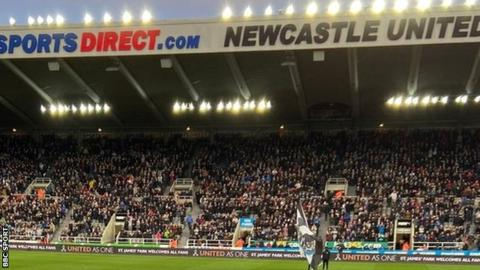 Amnesty International warns Premier League over Newcastle takeover