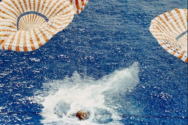 Apollo 13 splashdown 50 years ago underscored NASA's ingenuity