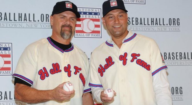 Baseball Hall of Fame postpones 2020 induction ceremony until next year