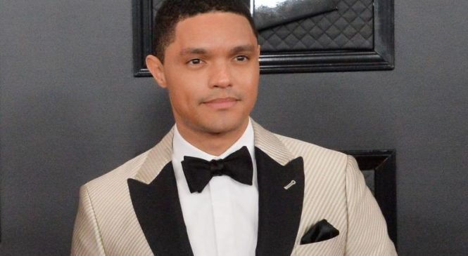 'The Daily Show with Trevor Noah' expanding to 45 minutes nightly