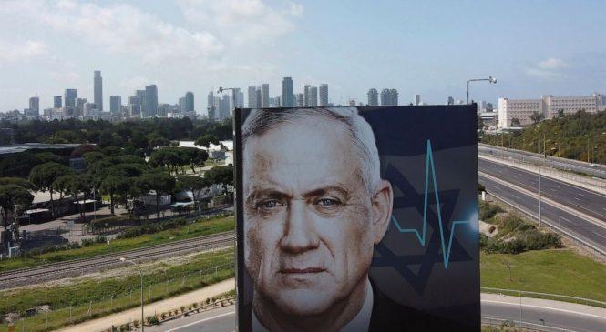 Netanyahu rival seeks extension in Israel coalition talks