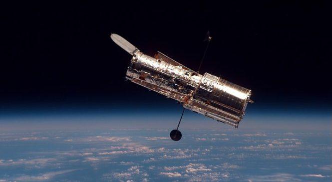 Hubble telescope celebrates 30 years of stunning science
