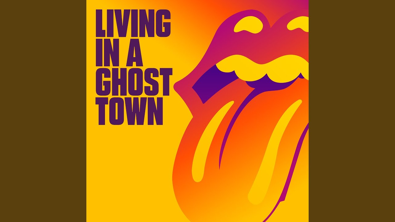Rolling Stones release new song inspired by lockdown
