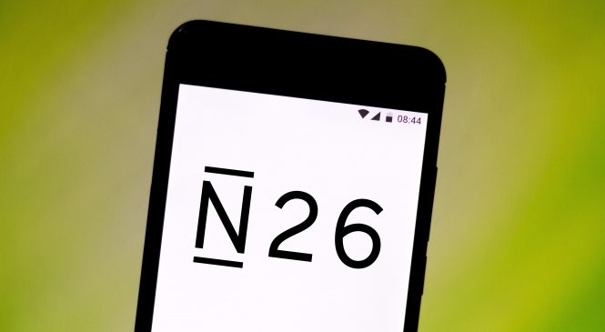 Peter Thiel-backed digital bank N26 raises another $100 million, bracing for coronavirus uncertainty