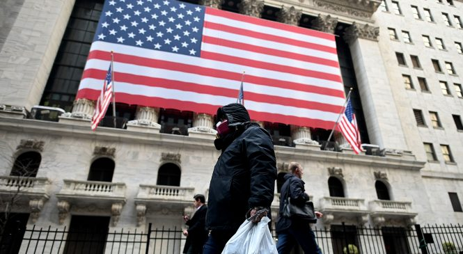 US stock futures rise slightly after Nasdaq Composite claws back 2020 losses, jobs report ahead