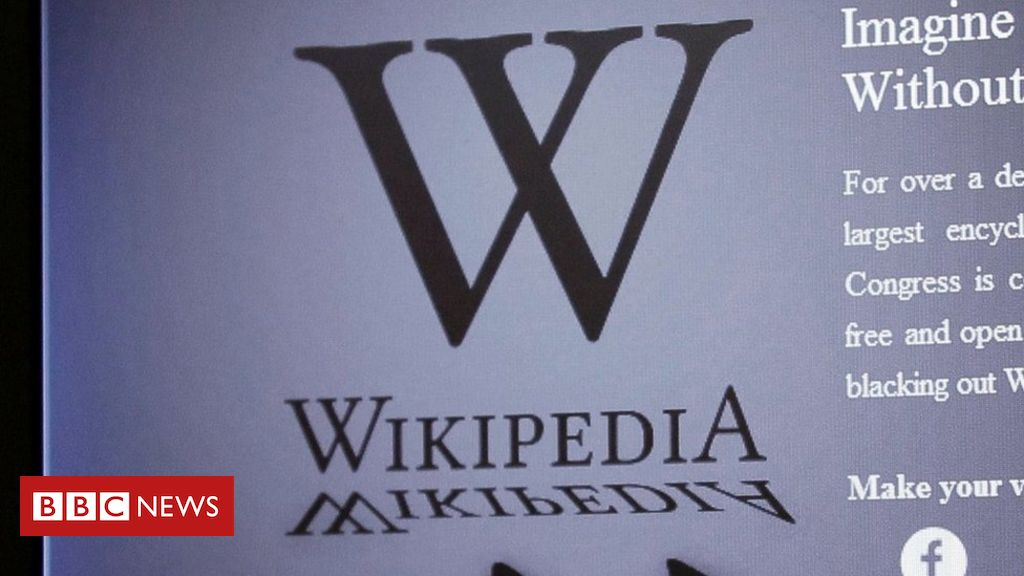 """Wikipedia sets new rule to combat """"toxic behaviour"""""""