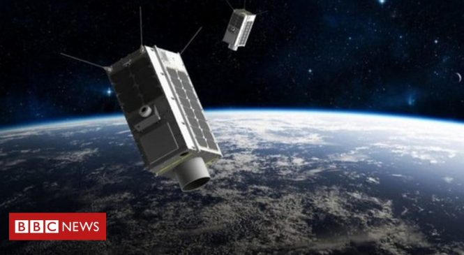 Methane observing firm eyes UK for key base