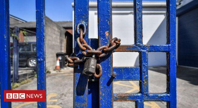 Coronavirus lockdown: Business group calls for phased easing