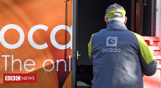 Coronavirus: 'More normal' shopping habits are back, says Ocado