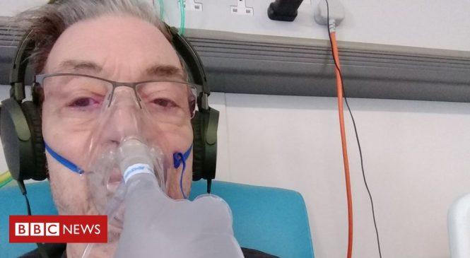 Coronavirus: A third of hospital patients develop dangerous blood clots