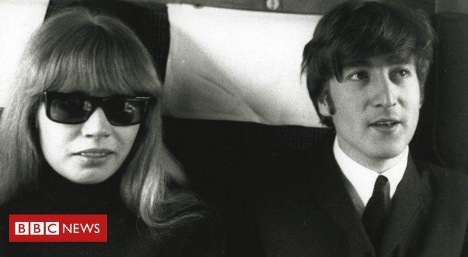 Astrid Kirchherr: Beatles photographer dies aged 81