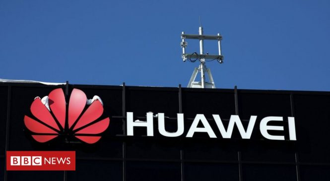 Fresh UK review into Huawei role in 5G networks