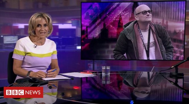 Emily Maitlis explains absence from BBC's Newsnight