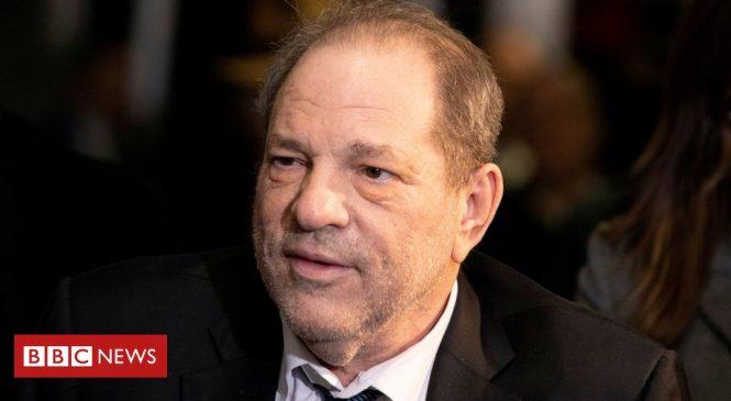 Harvey Weinstein: Four more women accuse producer of assault