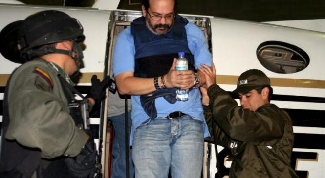 Colombia warlord's son tapped to lead victims' program, sparking outrage