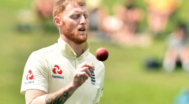 Cricketers could face punishment and penalty runs if they use spit on the ball when sport returns from coronavirus hiatus