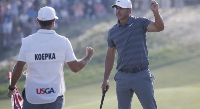 PGA Tour to require golfers' COVID-19 tests for June return