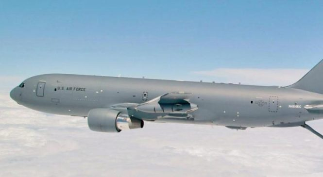 Senators call for investigation of KC-46 problems