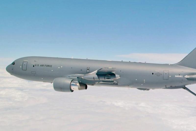Senators call for investigation of KC-46 problems