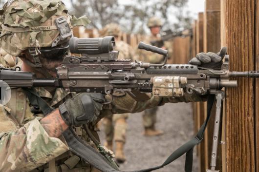 U.S. Army plans adoption of Next Generation Squad Weapon