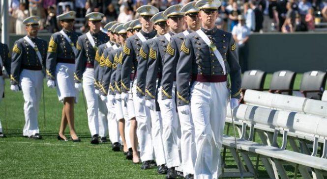 West Point prepares for June 13 graduation ceremony