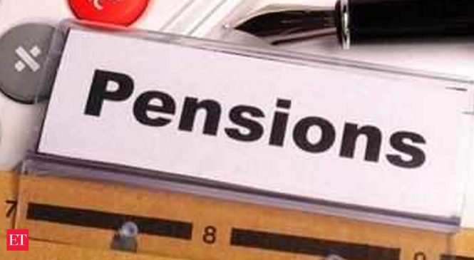 Banks adopting different procedures while releasing pensions: Government