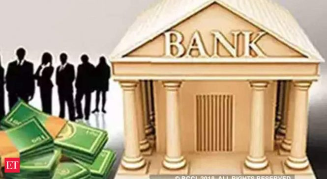 Bank credit up 6.74% to Rs 102.69 lakh crore; deposits rise 9.82%