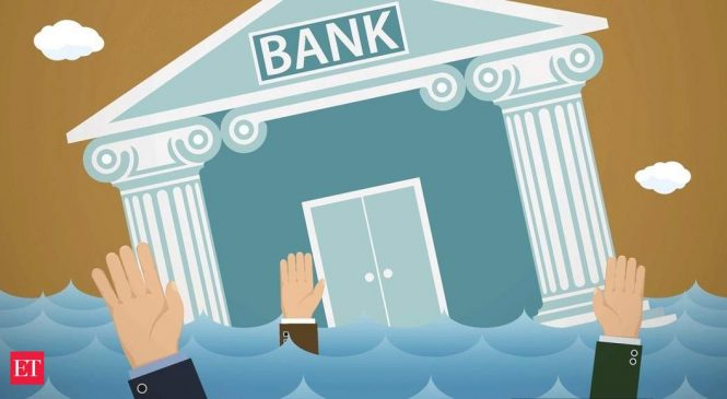View: Why a new 'Bad Bank' when there are 24!