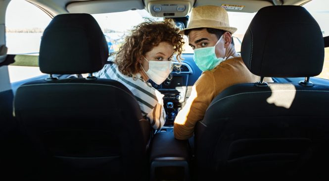 Insurer launches overseas and domestic road trip coverage for pandemic-era travelers
