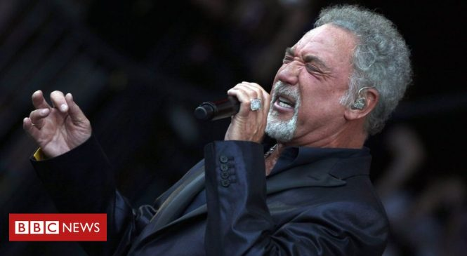 Sir Tom Jones turns 80: Singer shares 'tremendous' memories