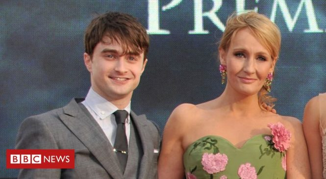 Daniel Radcliffe hopes JK Rowling trans tweets don't 'taint' Harry Potter