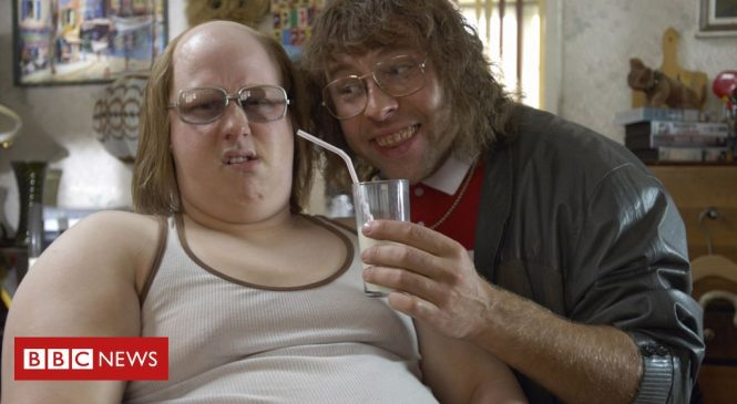 Little Britain pulled from iPlayer and Netflix because 'times have changed'