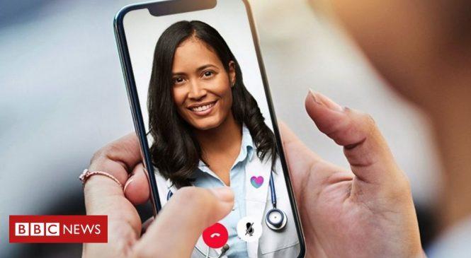Babylon Health admits GP app suffered a data breach