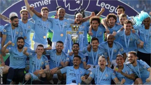 Coronavirus pandemic set to cost Premier League clubs £1bn in 2019-20 – Deloitte