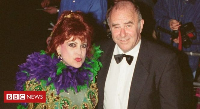 Margarita Pracatan: Cuban singer beloved of Clive James dies at 89