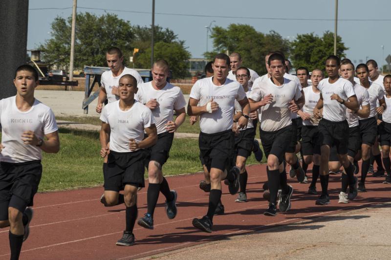 Aggressive testing, social distancing limits COVID-19 at U.S. military base, CDC reports