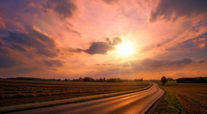 Arizona, California, Texas account for bulk of heat-related deaths in U.S., CDC says