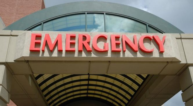 COVID-19 pandemic causes 42% drop in ER visits nationwide, CDC reports