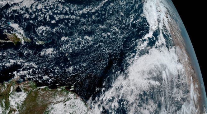 Clouds make newer climate models more realistic, but also less certain