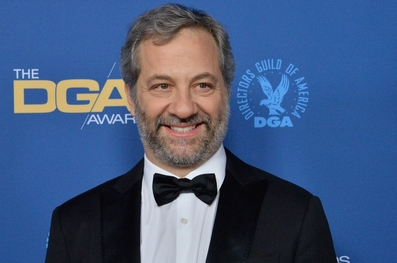 Judd Apatow: Pete Davidson movie is 'well suited for this moment'