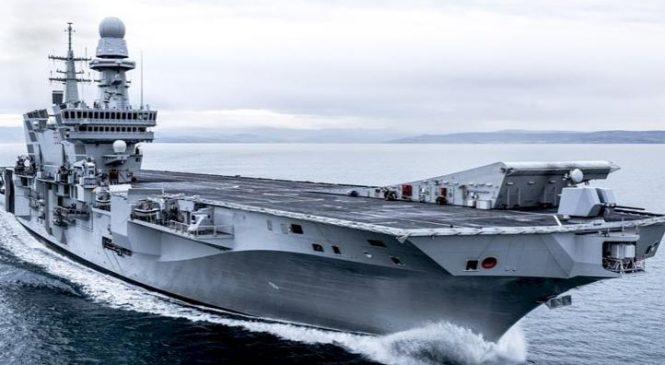 Lockheed Martin awarded $368.2M to build six F-35s for Italy