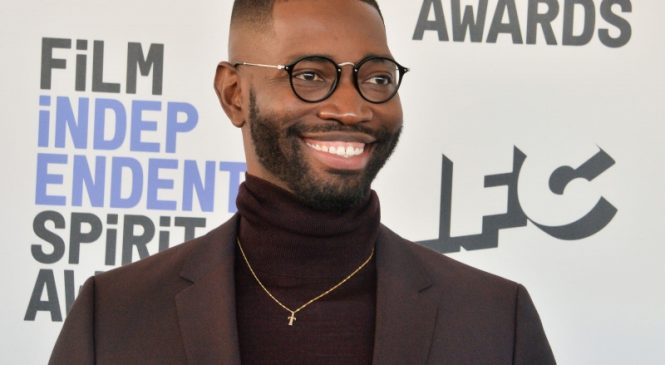 OWN drama 'David Makes Man' to land on HBO Max July 16