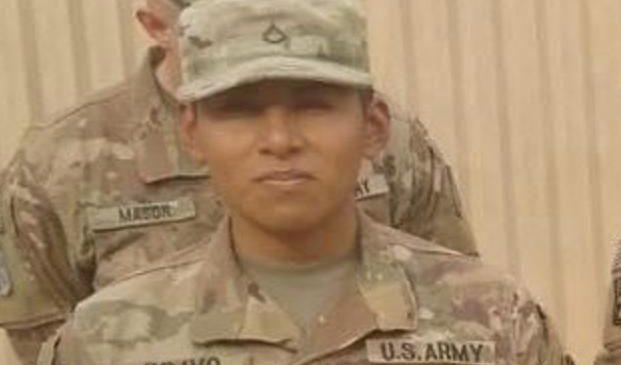 Pentagon: U.S. soldier died in a non-combat incident in Jordan