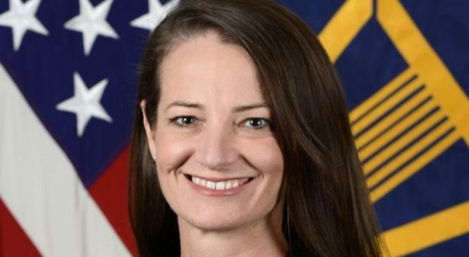 Pentagon's top foreign policy official resigns