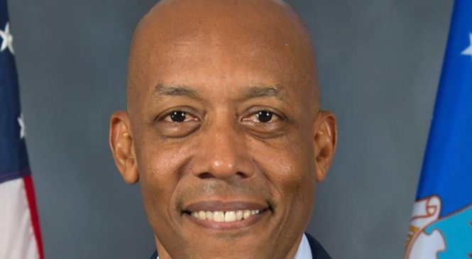 Senate confirms Charles Q. Brown as first black Air Force chief of staff