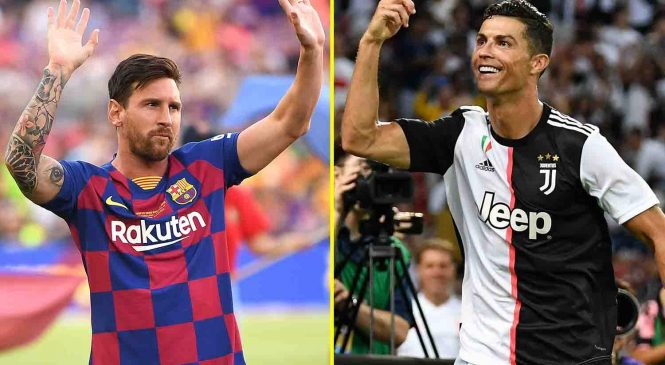 Lionel Messi enters 700 club: Cristiano Ronaldo is there too – but neither have scored as many as Josef Bican