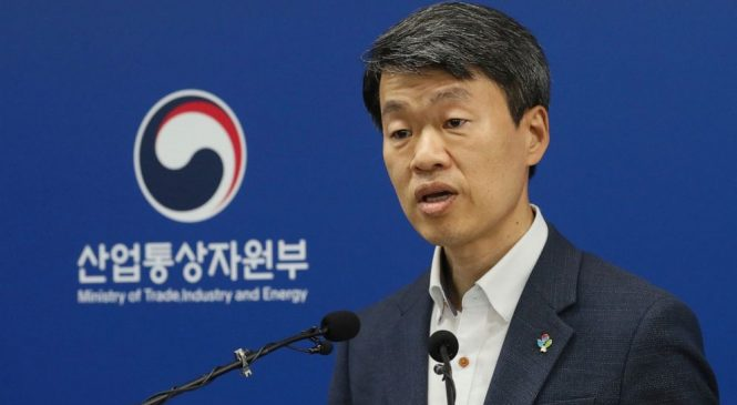 South Korea to reopen WTO complaint over Japan trade curbs