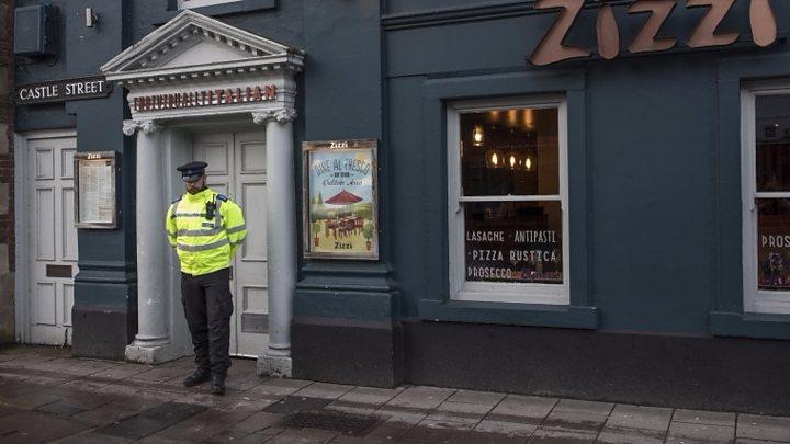 The Salisbury Poisonings: TV drama revisits Novichok attack 'horror'